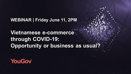 YouGov - State of Vietnam E-commerce - Webinar feature 1