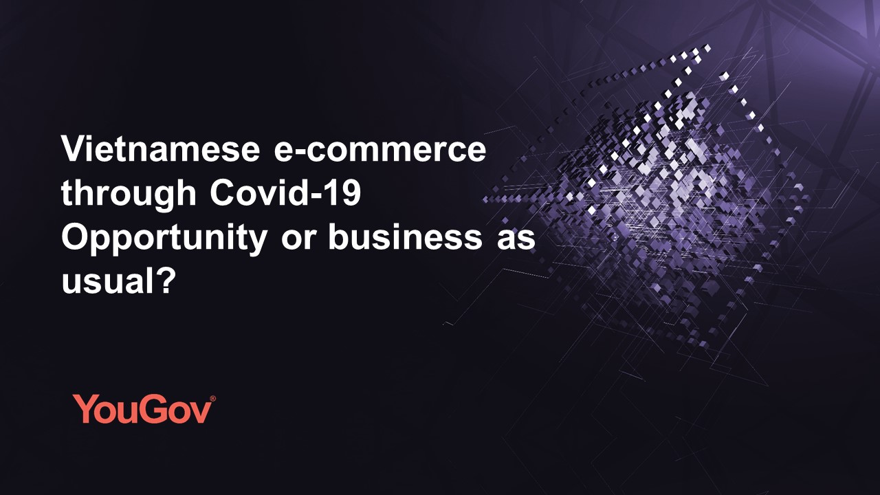 YouGov. State of VN e-commerce final for download